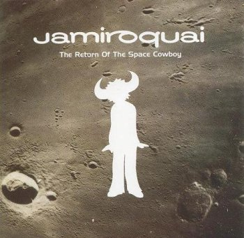Jamiroquai : © 1994 ''The Return Of The Space Cowboy''
