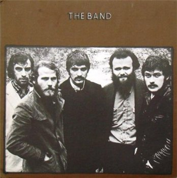 The Band - The Band (Capitol LP 2008 VinylRip 24/96) 1969