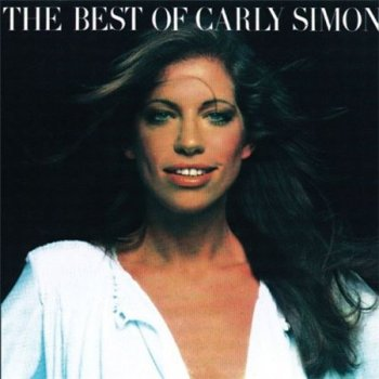 Carly Simon - The Best Of Carly Simon (Electra Records Reissue 2008) 1975