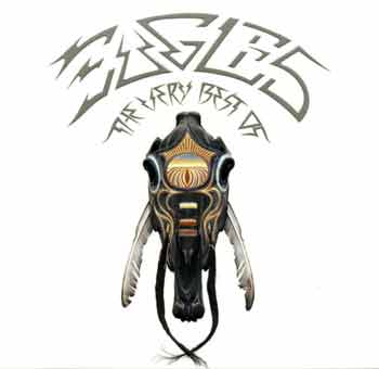 Eagles - The Very Best Of The Eagles (2CD) , 2003