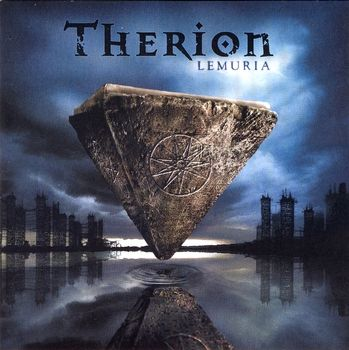 THERION Lemuria 2004
