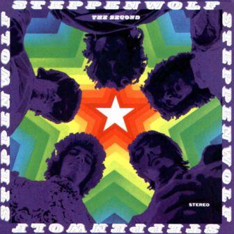 "Steppenwolf  ""The Second""  1968"