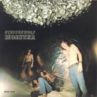 "Steppenwolf  ""Monster""  1969"