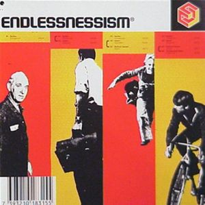 VA-Endlessnessism (2CD) (1998)