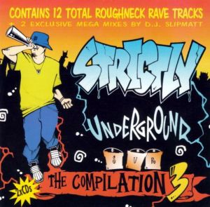 VA-Strictly Underground: The Compilation 3 (1994)