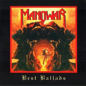 Manowar - Best Ballads - (2000)