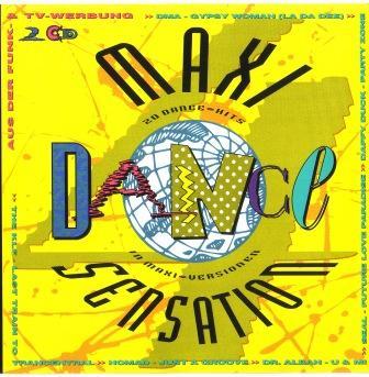 1991 2cd зарубежная музыка disco eurodance