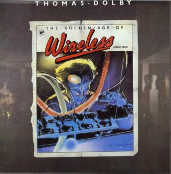 Thomas Dolby - The Golden Age Of Wireless 1983