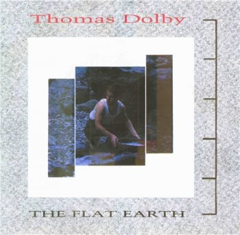 Thomas Dolby - The Flat Earth 1984