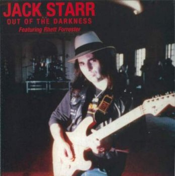 Jack Starr - Out Of The Darkness 1984