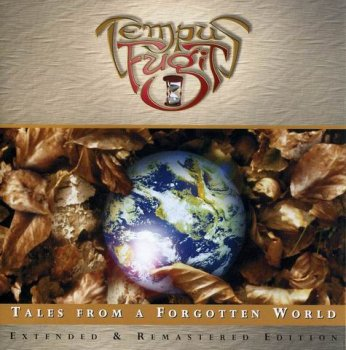TEMPUS FUGIT - TALES FROM A FORGOTTEN WORLD - 1997