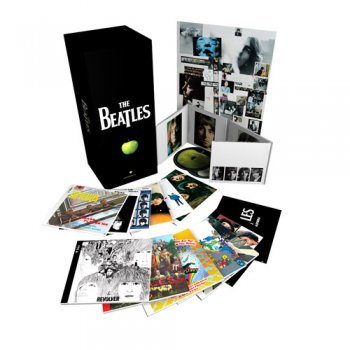 The Beatles - Remasters - Stereo Box Set (CD15,16) 2009