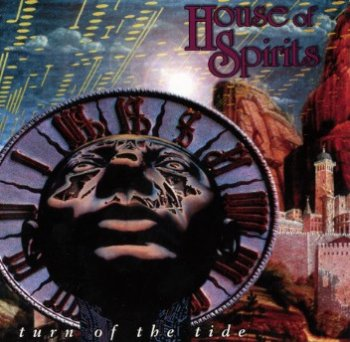 House Of Spirit - Turn Of The Tide 1994
