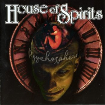 House Of Spirit - Psychosphere 1999