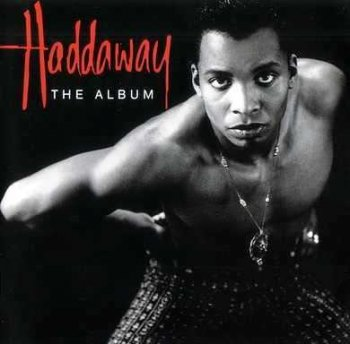 Haddaway - The Album 1993