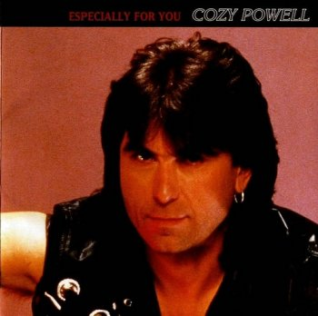 Cozy Powell : © 1998 ''Especially For You''