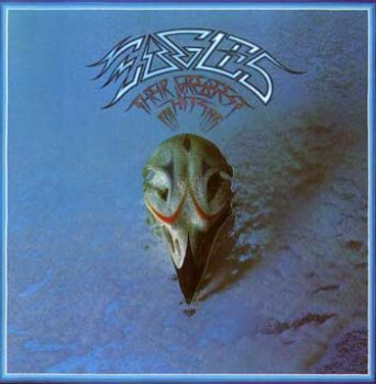 The Eagles - Greatest Hits 1971-75 (1976)