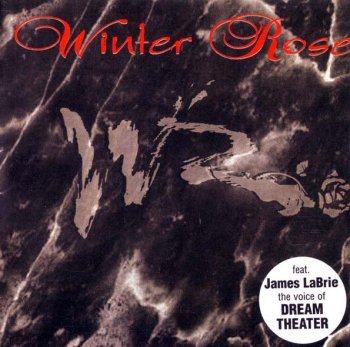 Winter Rose (ex James LaBrie) - Winter Rose 1987