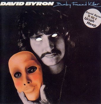 David Byron : © 1978 ''Baby Faced Killer''