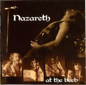 Nazareth : © 1998 '''At The Beeb''(2CD)