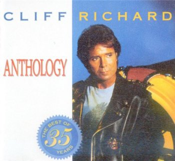Cliff Richard - Anthology 1996