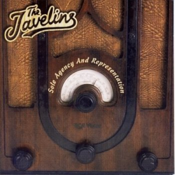 Javelins (feat.Ian Gillan) : © 1994 ''Sole Agency And Representation''