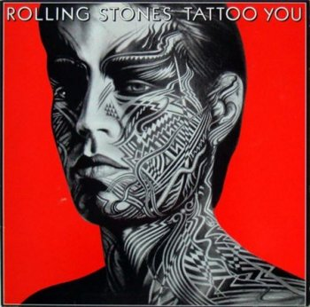 The Rolling Stones - Tattoo You (Rolling Stones Records / EMI German 1th Pressing LP VinylRip 24/96) 1981