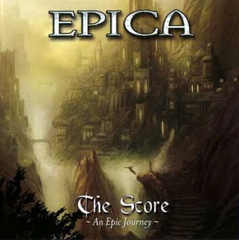 Epica - The Score - An Epic Journey (2005)
