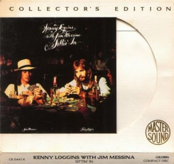 Loggins & Messina - Sittin' In (Sony MasterSound Gold 2001) 1972