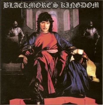 Ritchie Blackmore-Blackmore's Kingdom 1998