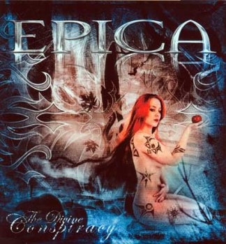 Epica - The Divine Conspiracy (Bonus CD) - 2007