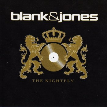 Blank & Jones - The Nightfly (single) (2000)