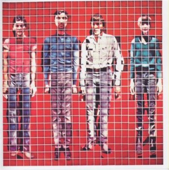 Talking Heads - More Songs About Buildings And Food (Sire / Warner / Rhino  Dual Disc 2006) 1978