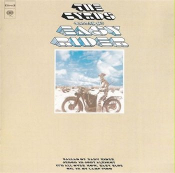 The Byrds - Ballad Of Easy Rider (Columbia / Legacy 1997)