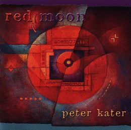 Peter Kater - Red Moon (2003)