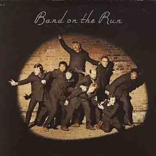 Paul Mccartney and Wings - Band On The Run (25Th Anniversary Edition) [flac]