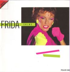 Frida(ABBA)-Shine 1984