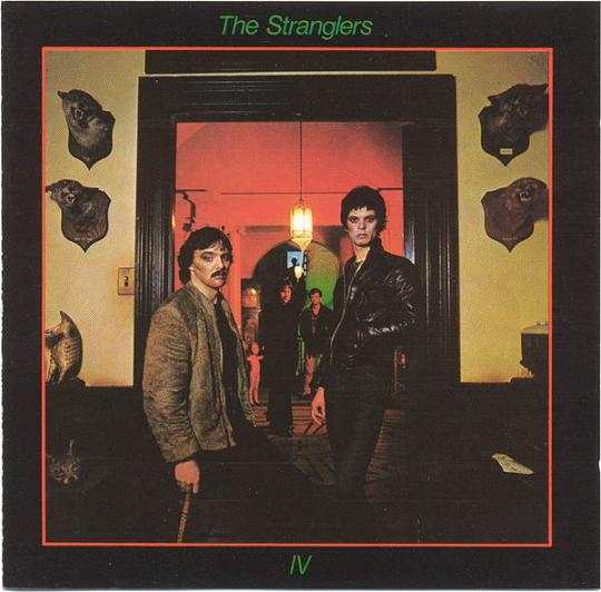 The Stranglers 187 Lossless Galaxy лучшая музыка в формате