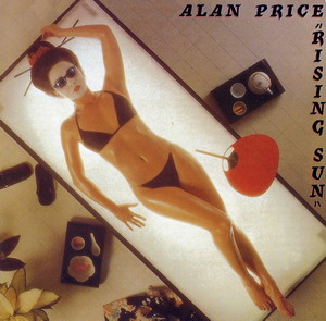 Alan Price © - 1980 Rising Sun