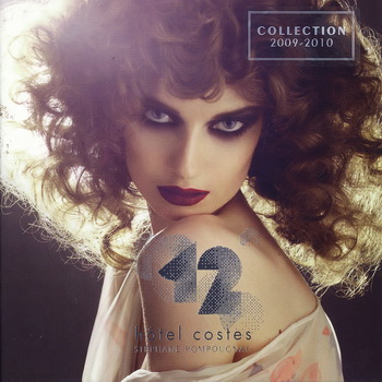 VA-2009-Hotel Costes Vol. 12 (mixed by Stephane Pompougnac) (FLAC)