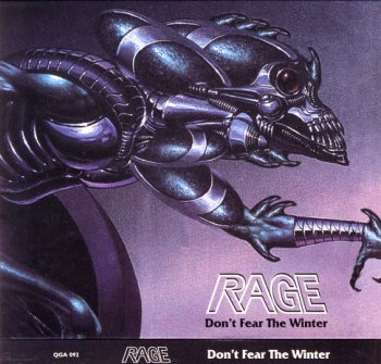 Rage - Don't Fear The Winter_2001