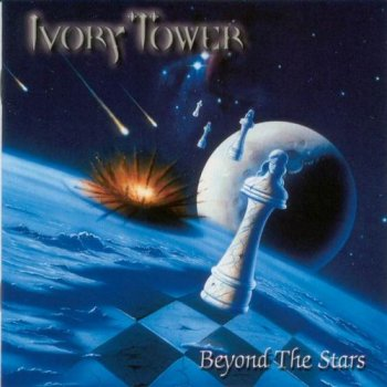 IVORY TOWER - BEYOND THE STARS - 2000