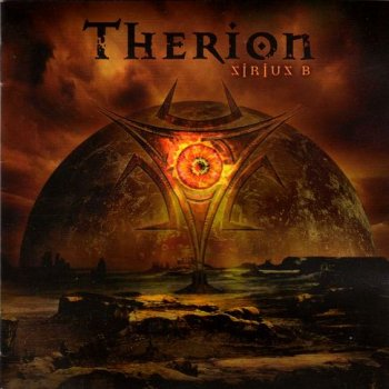 THERION - Sirius B [2004]