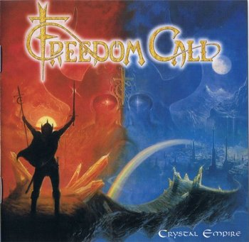 Freedom Call - Crystal Empire 2001