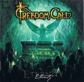Freedom Call - Eternity 2002