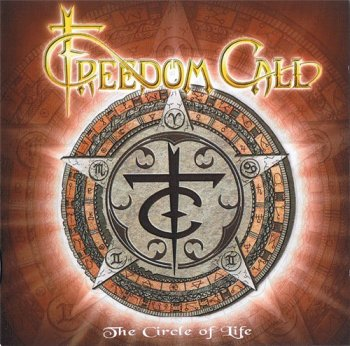 Freedom Call - Circle of Life 2005