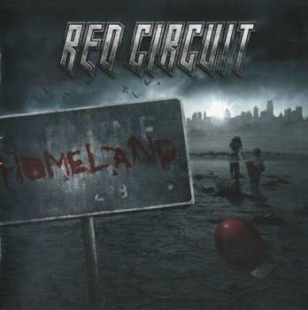 RED CIRCUIT - HOMELAND - 2009