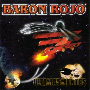 Baron Rojo - Ultimasmentes 2006