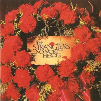 The Stranglers - No More Heroes 1977 (2001)