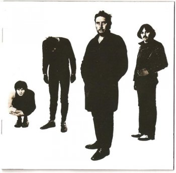 The Stranglers - Black And White 1978